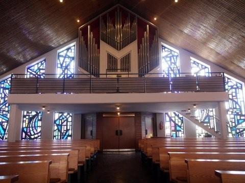 Kirche ahrensburg